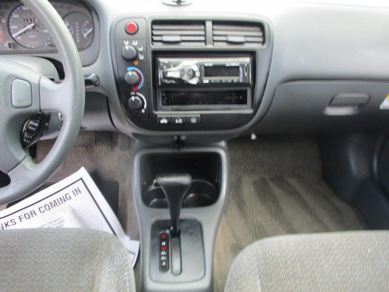 HONDA CIVIC 1999 price $2,999