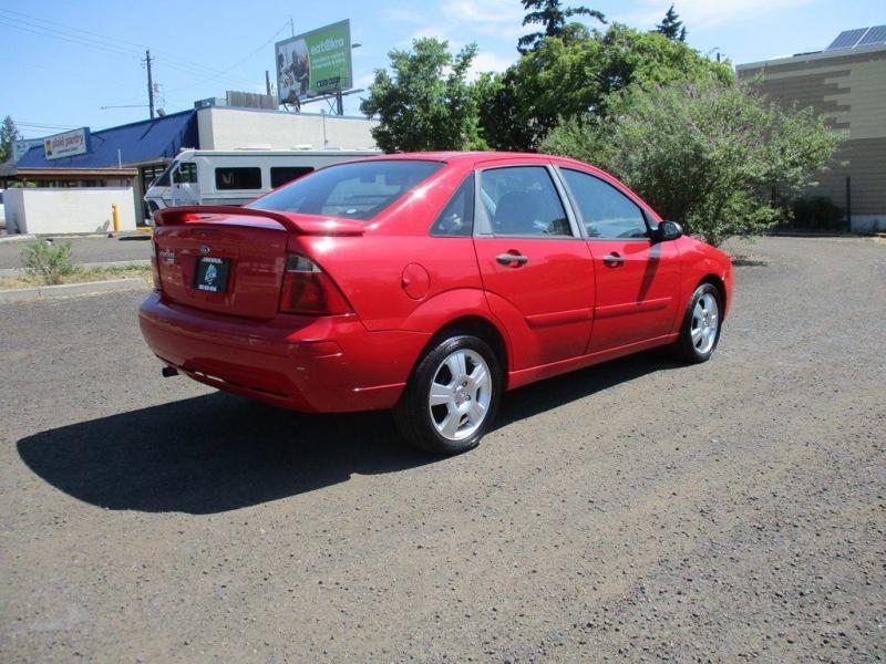FORD FOCUS 2007 price $3,950