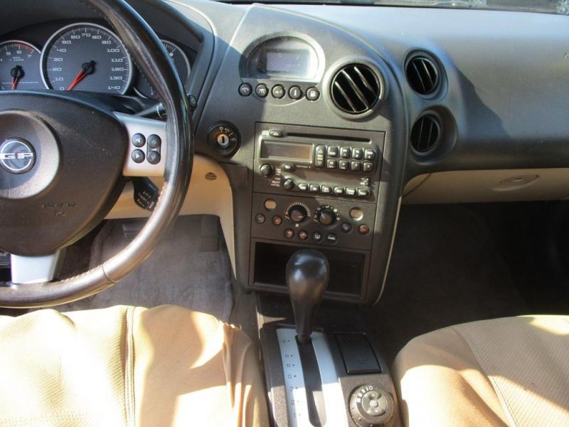 PONTIAC GRAND PRIX 2005 price $3,000