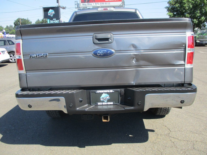 FORD F150 2009 price $11,500