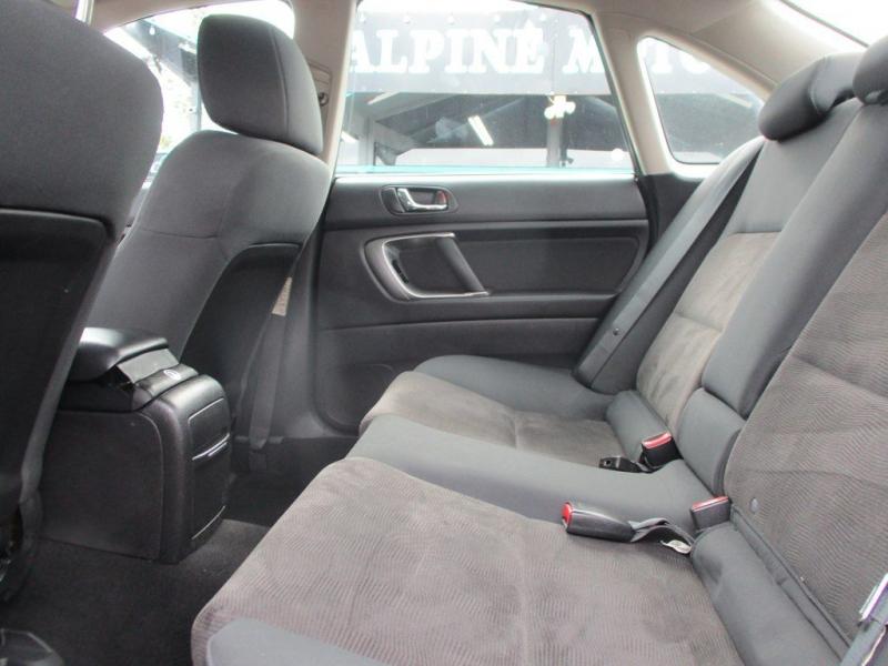 SUBARU LEGACY 2008 price $7,988