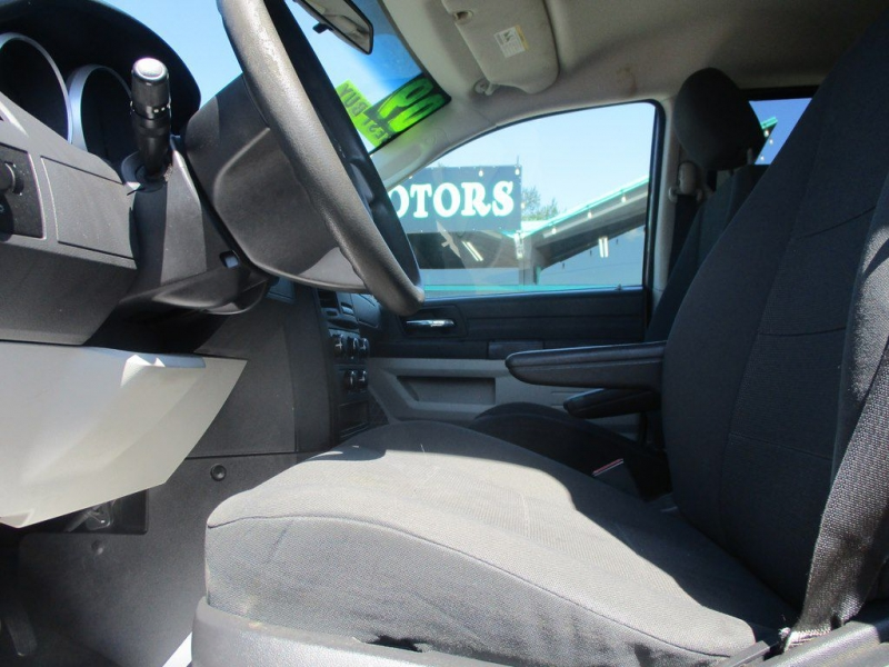 DODGE GRAND CARAVAN 2009 price $4,899