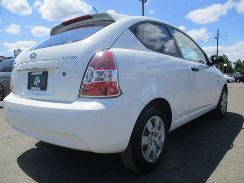 HYUNDAI ACCENT 2011 price $4,500