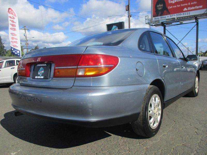 SATURN L200 2002 price $2,000