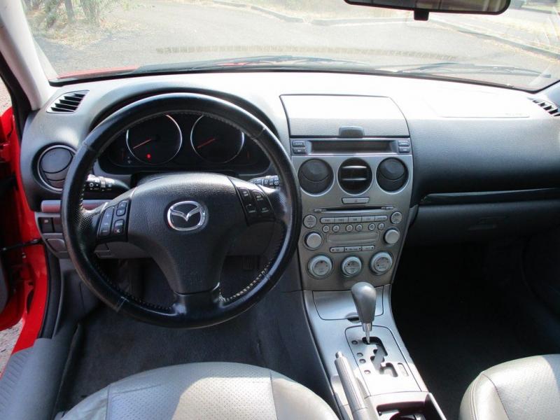 MAZDA 6 2004 price $4,500