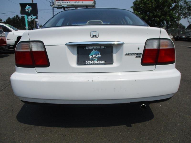 HONDA ACCORD 1997 price $2,999