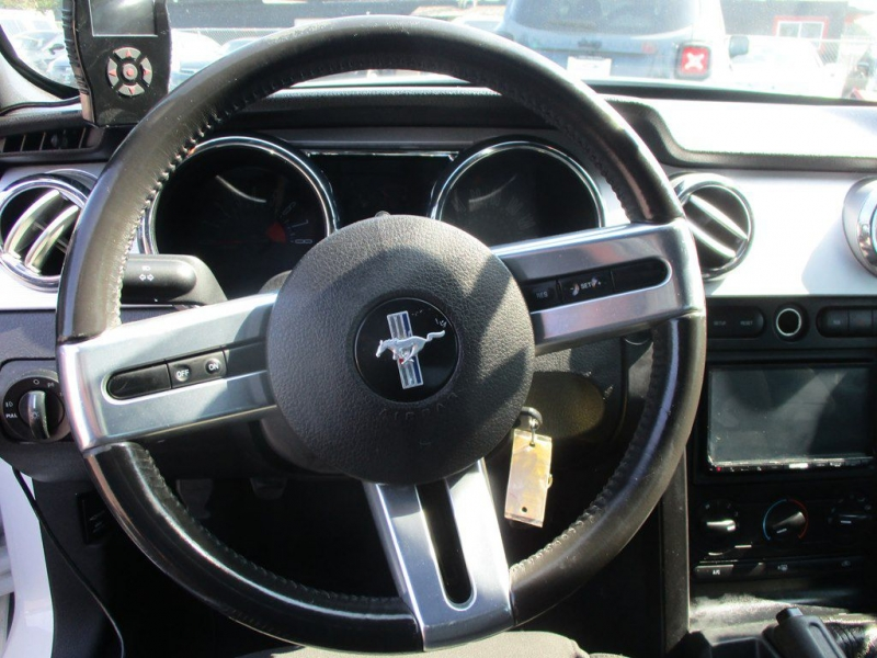 FORD MUSTANG 2008 price $15,000