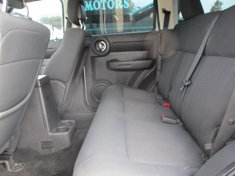 DODGE NITRO 2011 price $6,750