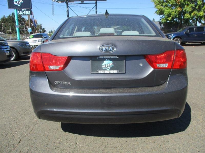 KIA OPTIMA 2010 price $5,999