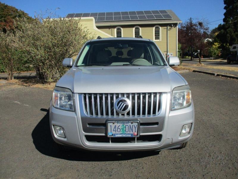 MERCURY MARINER 2008 price $5,999