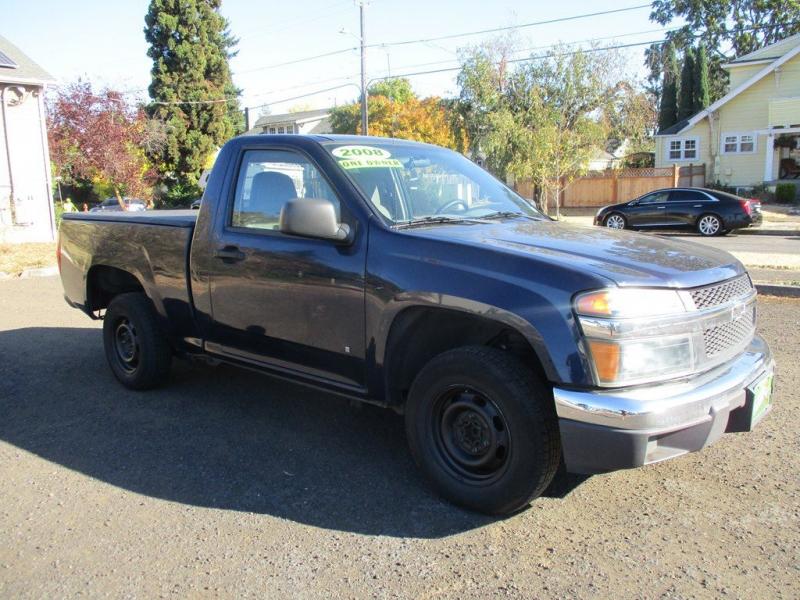 CHEVROLET COLORADO 2008 price $7,999