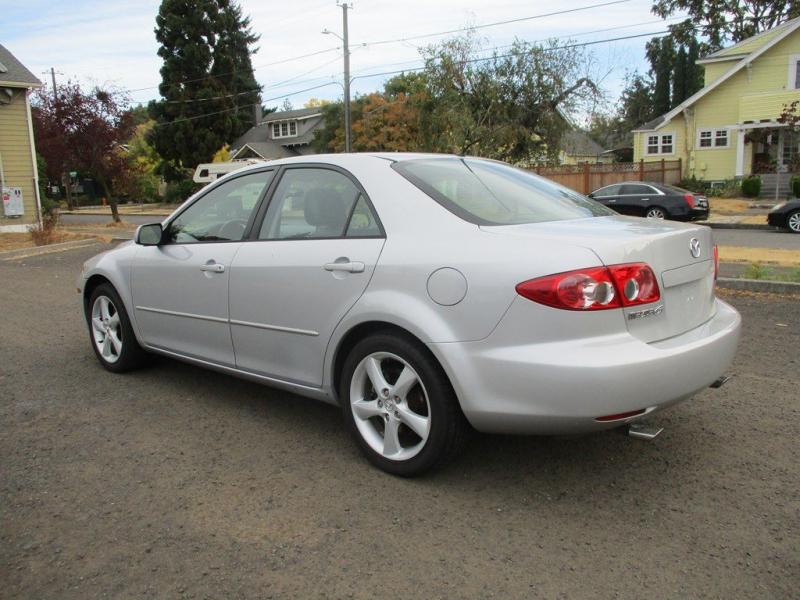 MAZDA 6 2005 price $5,999