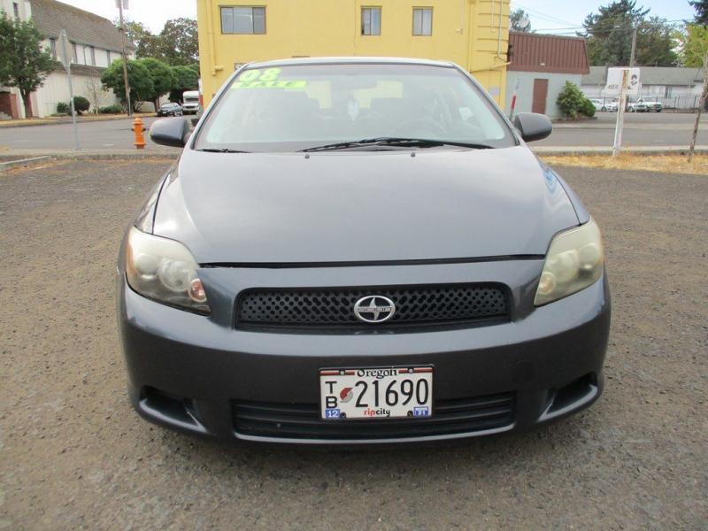 SCION TC 2008 price $4,500