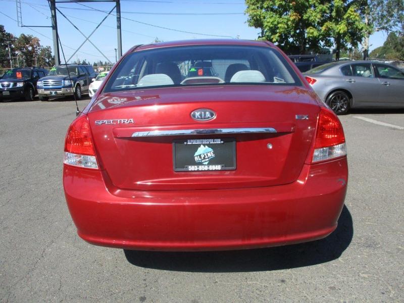 KIA SPECTRA 2009 price $4,999