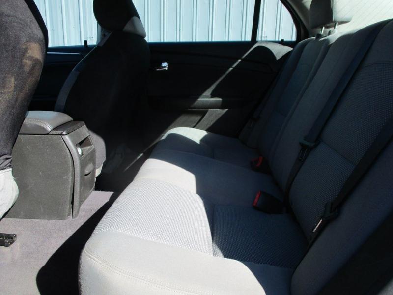 CHEVROLET MALIBU 2012 price $3,999