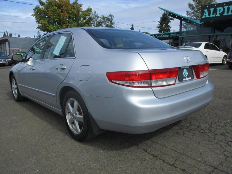 HONDA ACCORD 2004 price $6,500