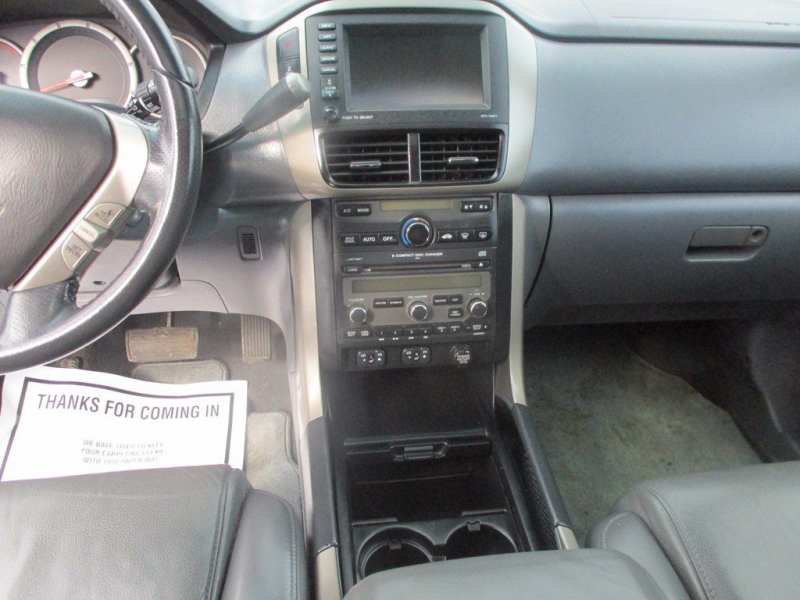 HONDA PILOT 2008 price $10,900