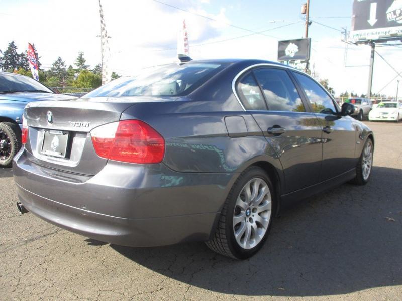 BMW 330 2006 price $6,999