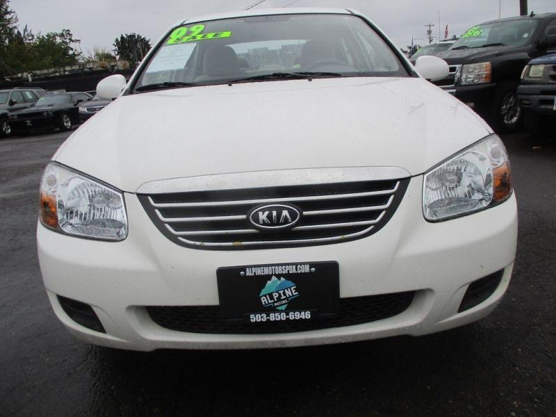 KIA SPECTRA 2009 price $2,500