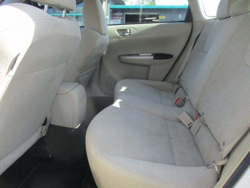 SUBARU IMPREZA 2009 price $6,299