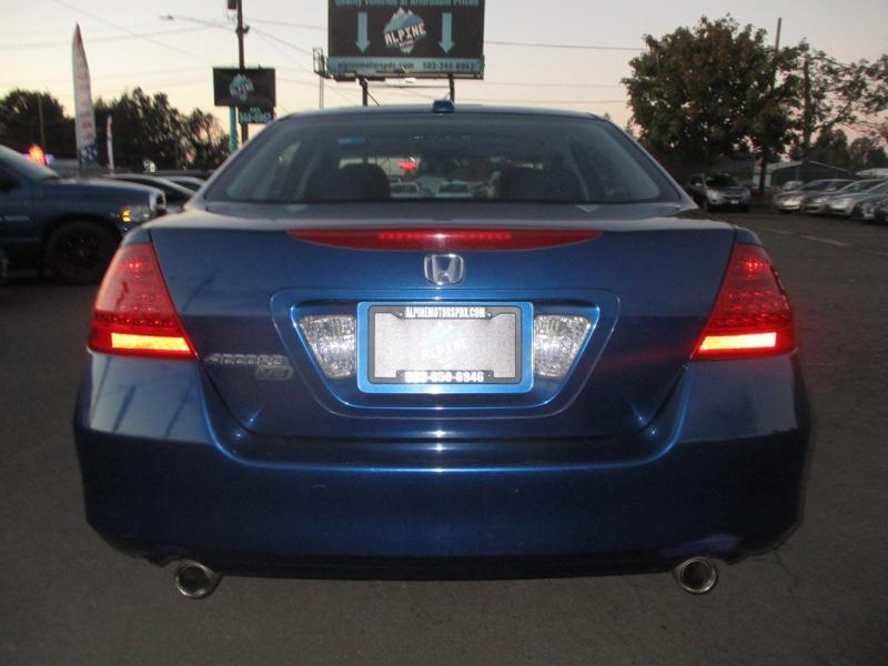 HONDA ACCORD 2006 price $3,499