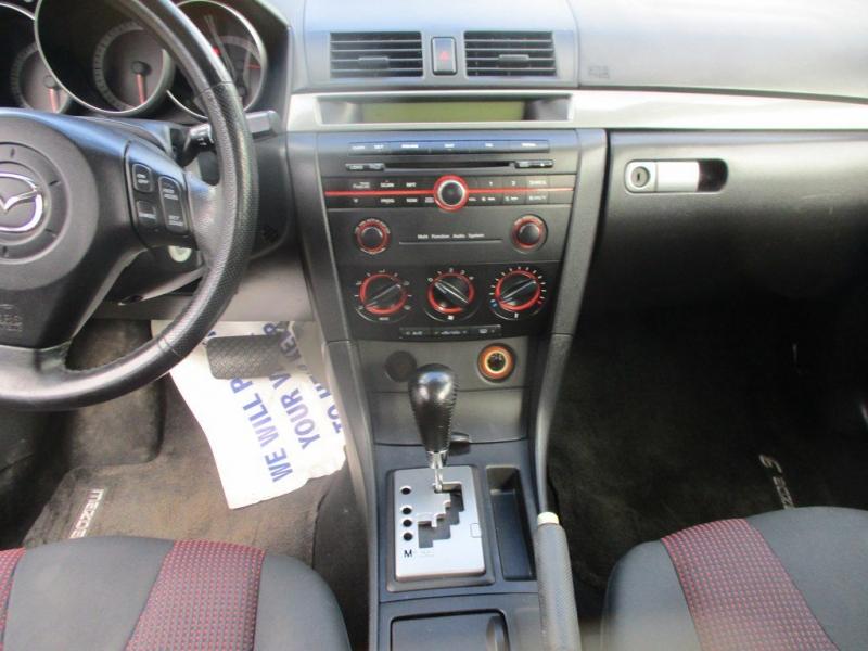 MAZDA 3 2006 price $2,999