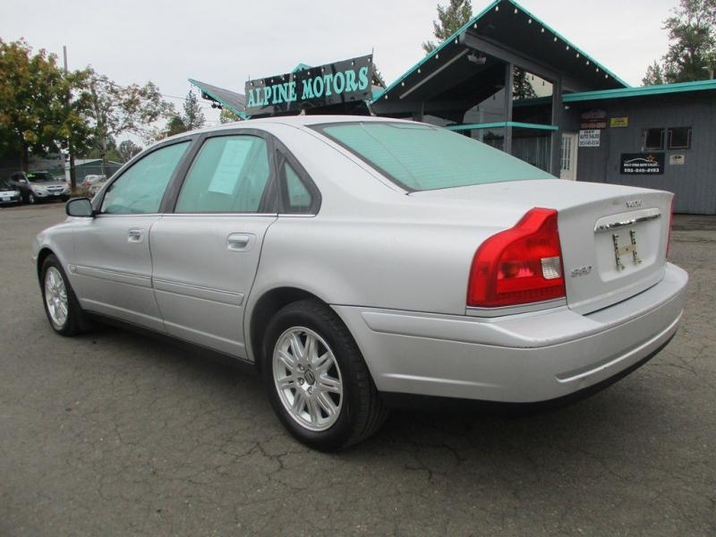 VOLVO S80 2005 price $3,999