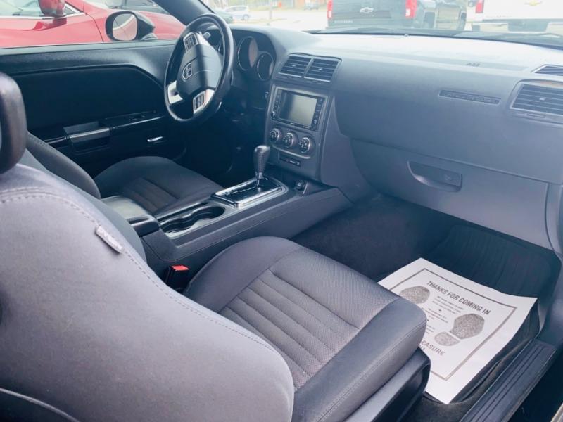 Dodge Challenger 2014 price $17,495