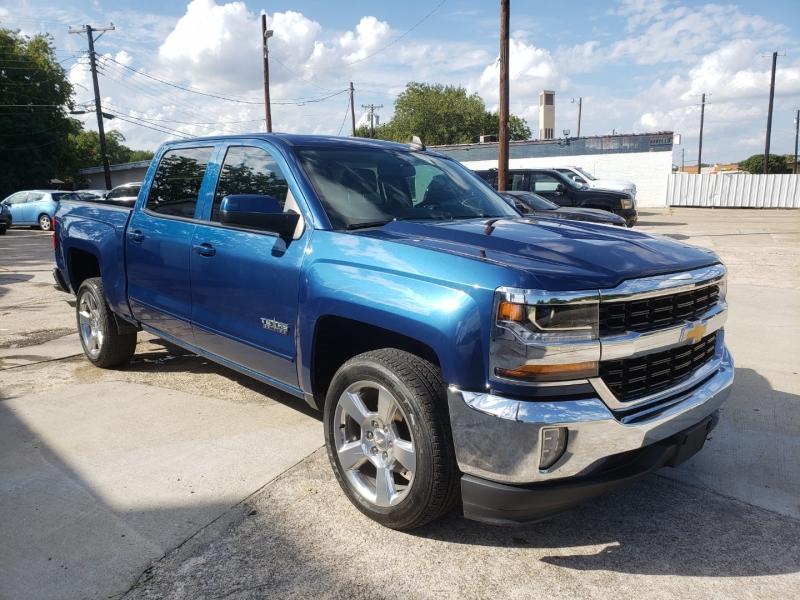 Chevrolet Silverado 1500 2017 price $27,900