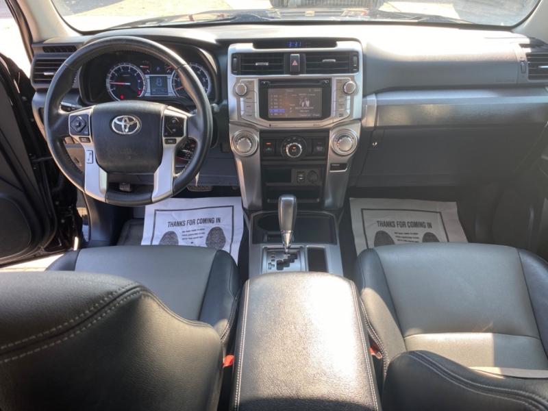 Toyota 4Runner 2015 price $20,995