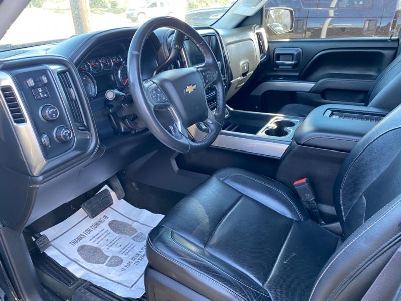 Chevrolet Silverado 1500 2017 price $34,995