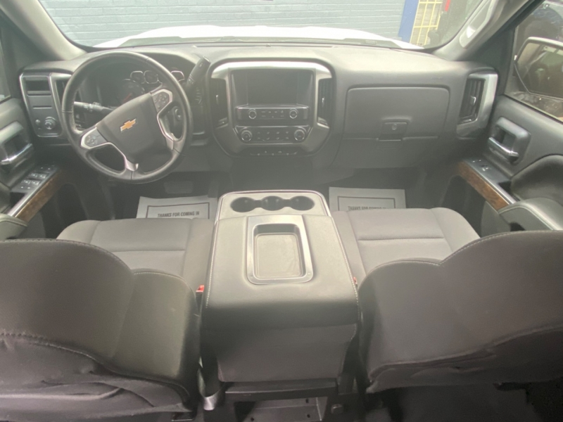 Chevrolet Silverado 1500 2019 price $28,995