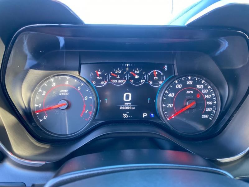 Chevrolet Camaro 2018 price $35,995