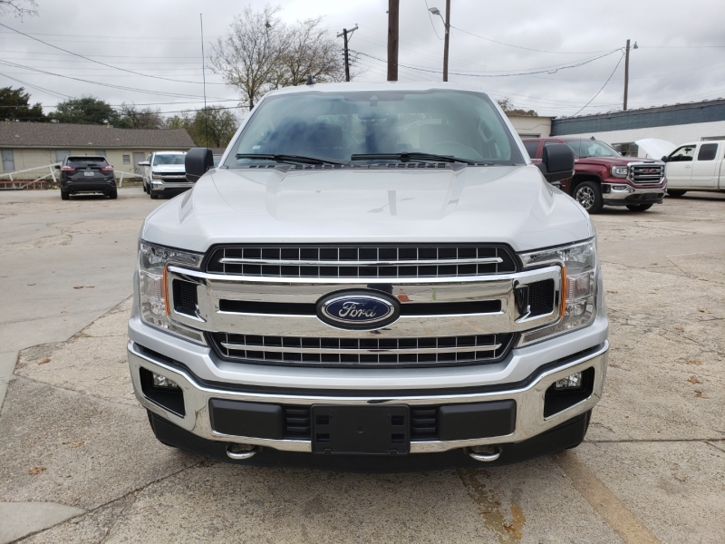 Ford F-150 2019 price $33,995
