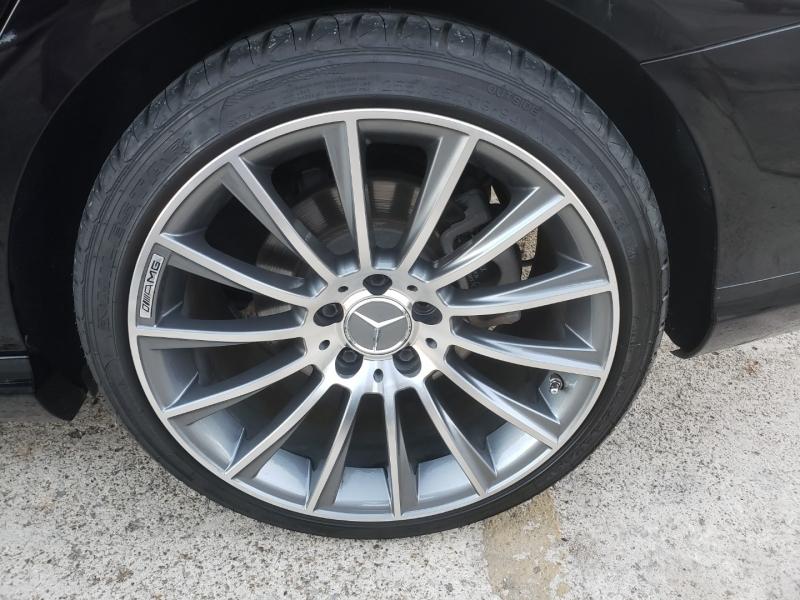 Mercedes-Benz CLA 2016 price $17,495