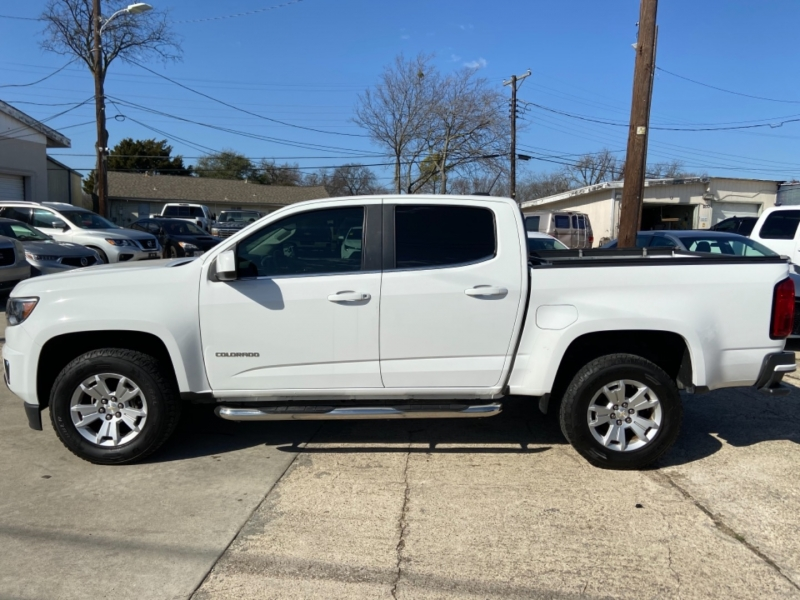 Chevrolet Colorado 2016 price $16,995