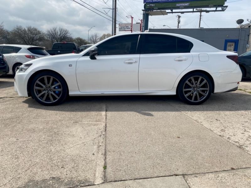 Lexus GS 350 2013 price $15,995