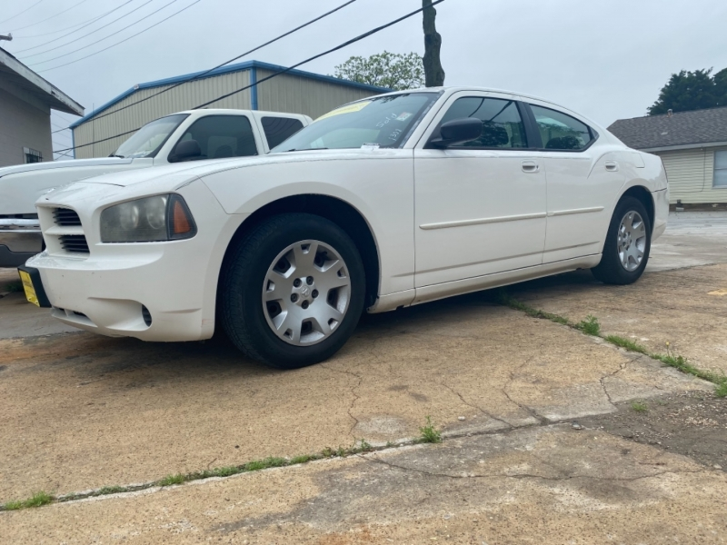 Dodge Charger 2007 price $5,995 Cash