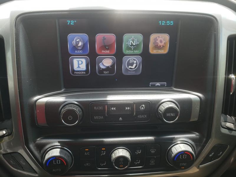 Chevrolet Silverado 1500 2015 price $22,995