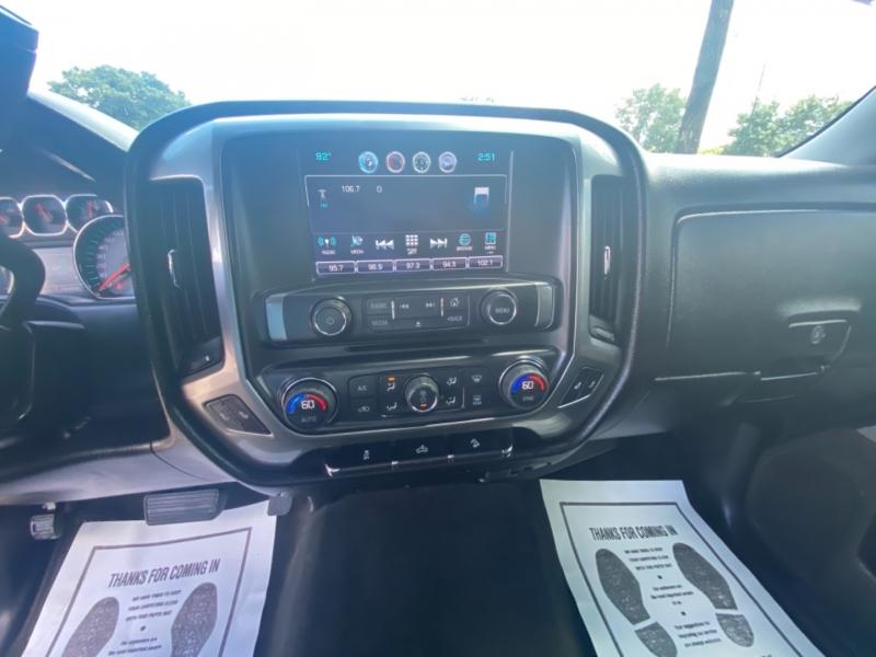 Chevrolet Silverado 1500 2016 price $30,995