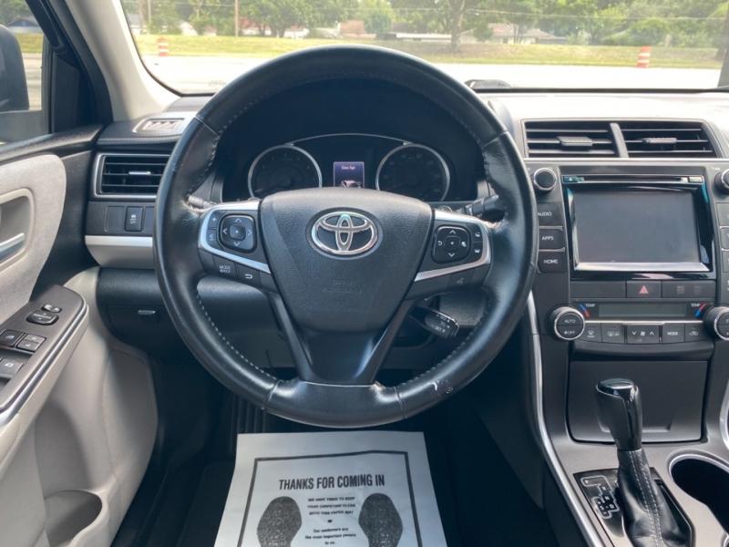 Toyota Camry 2015 price $15,995