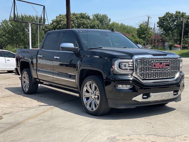 GMC Sierra 1500 2018 price $34,995