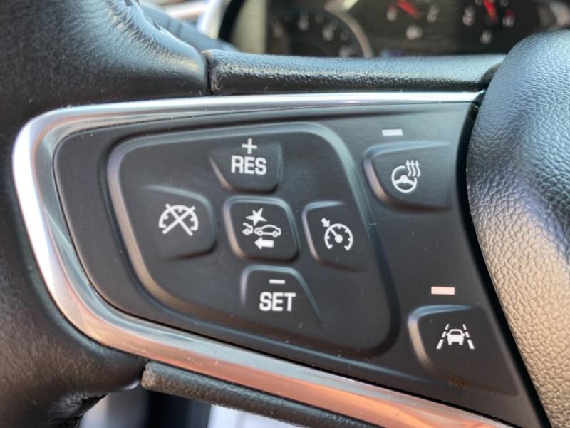 Chevrolet Malibu 2016 price $17,495