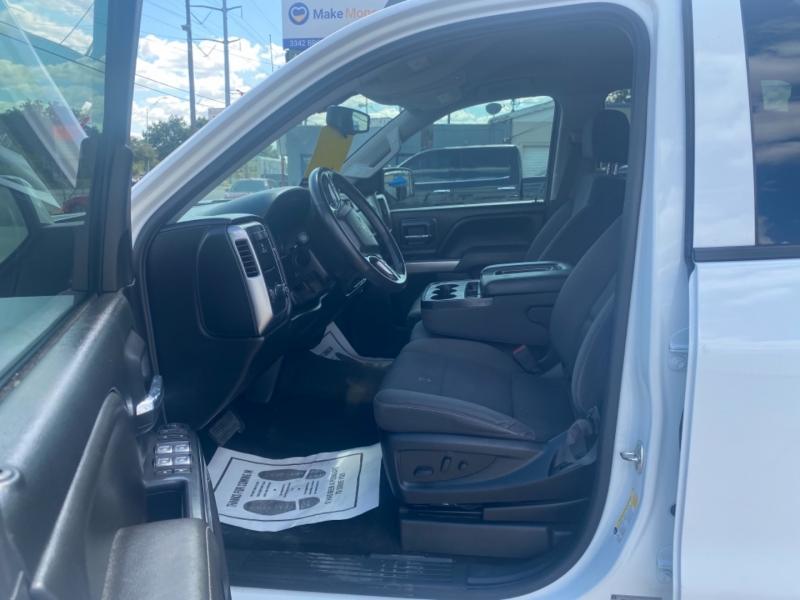 Chevrolet Silverado 1500 2018 price $29,995