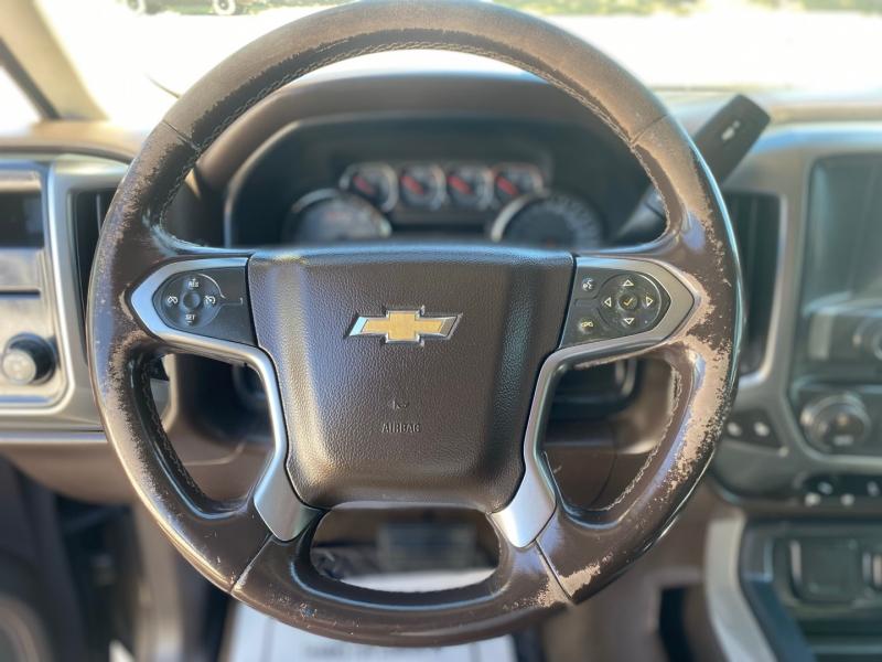 Chevrolet Silverado 1500 2014 price $16,495 Cash
