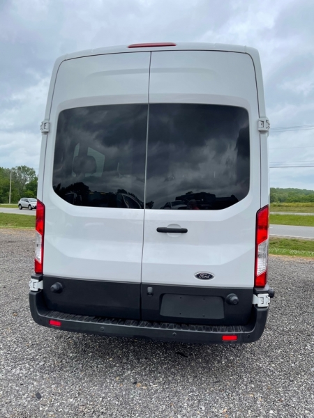 FORD TRANSIT 2016 price $27,300