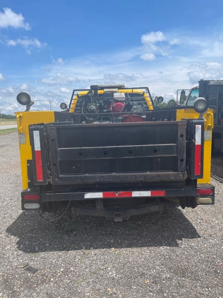 FORD F250 2011 price $19,900