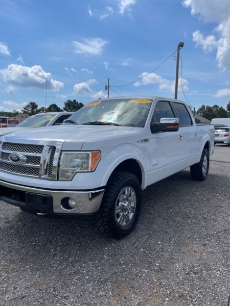 FORD F150 2011 price $17,400