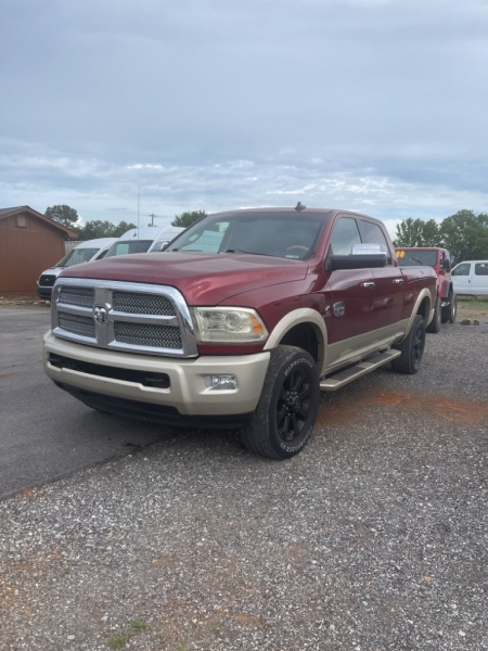 RAM 2500 2013 price $34,999