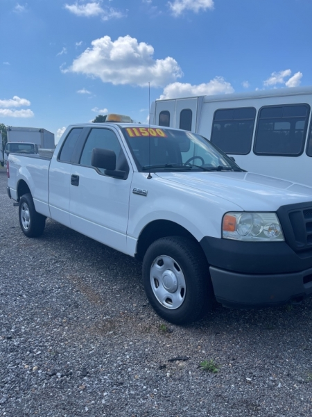 FORD F150 2008 price $11,500